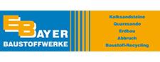 Logo Bayer Baustoffe