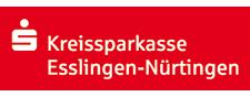 Logo Kreissparkasse Esslingen-Nürtingen
