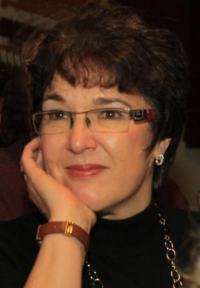Anita Geyer
