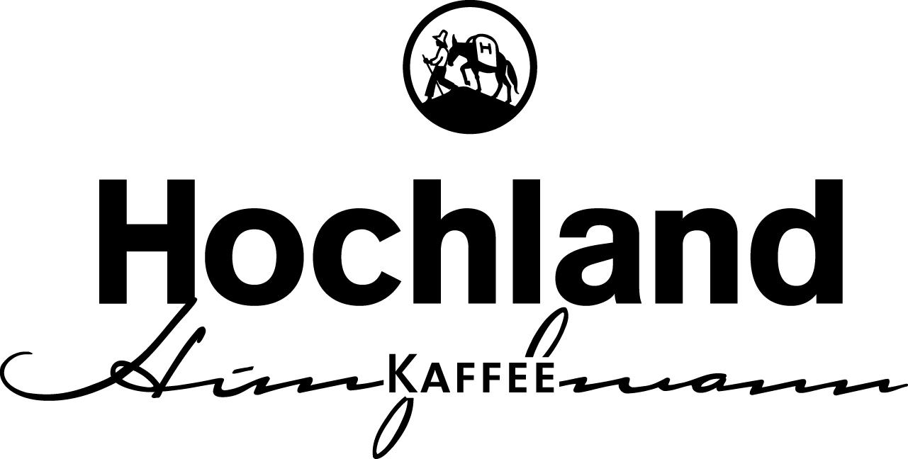 Logo Hochlandkaffee