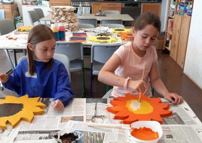 Holzsonnenblumen Aichschiess (6)