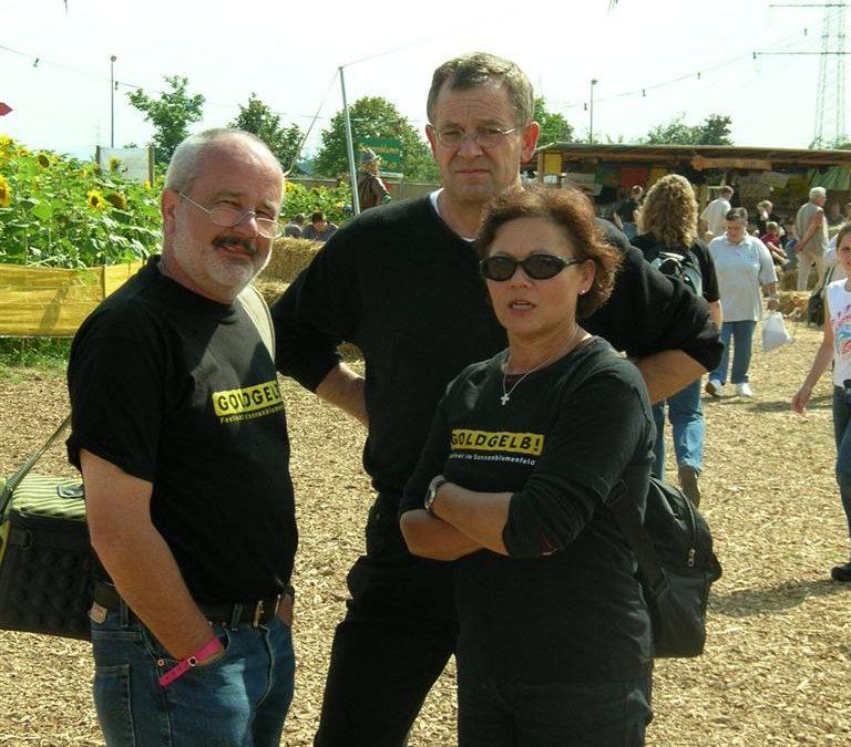Festival 2005 Samstag