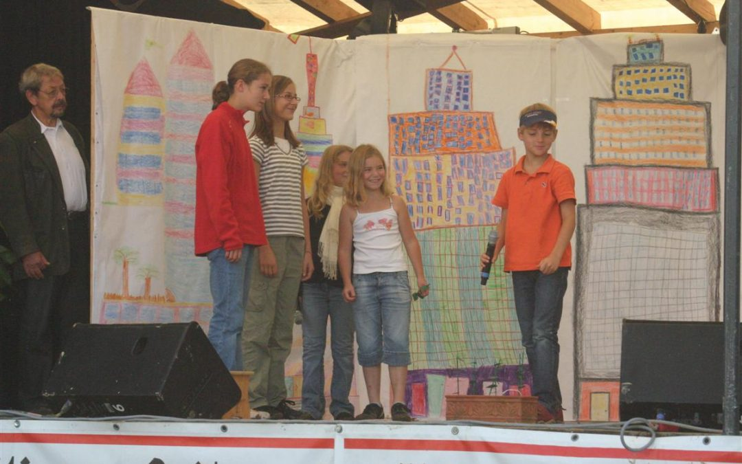 Festival 2007 Sonntag