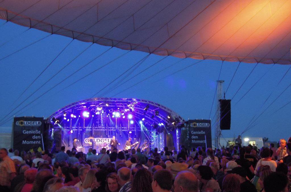 Das Festival 2013 – Freitag, 16.8