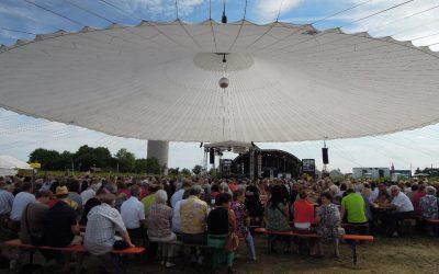 Das Festival 2013 – Sonntag, 18. 8: Ein gigantischer musikalischer Abschluss