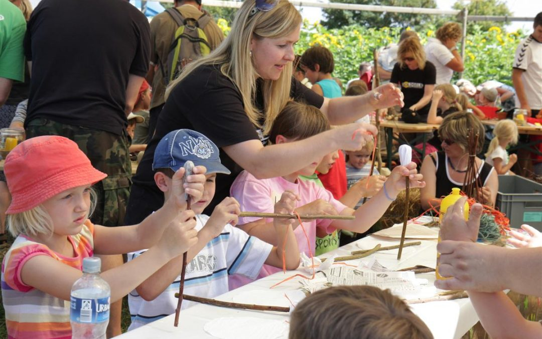 Festival 2009 Freitag
