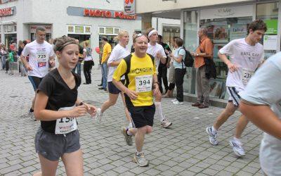 2011 Entstehung – EZ Lauf