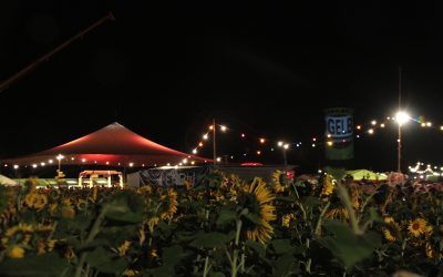 Festival 2011 – Montag, 22.8.